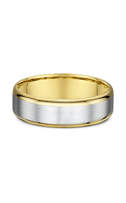 Dora Traditional Wedding Band 574A08 product image