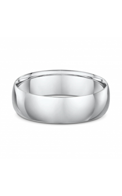 Dora Light Dome Wedding band 292A22 product image