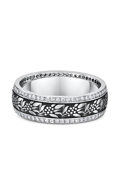 Dora Venetian Lace Wedding Band 126A01G product image