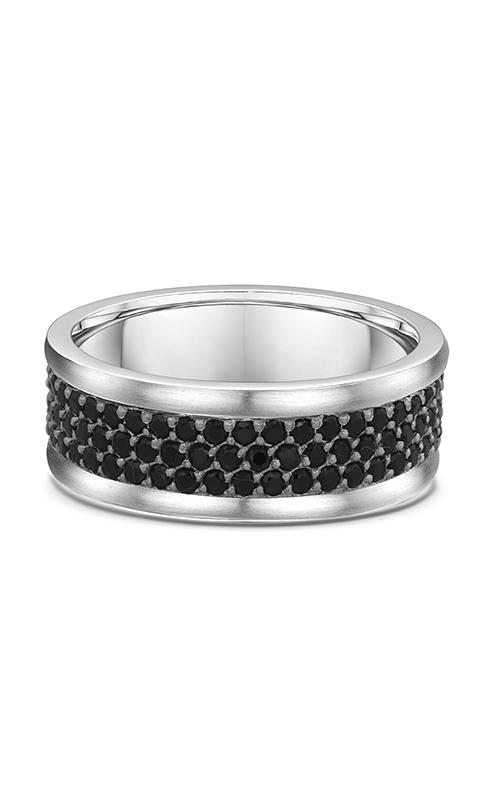 Dora Men's Diamond Wedding band 210B00G product image