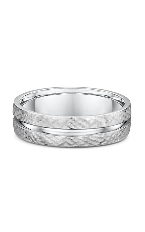 Dora Contemporary Wedding Band 379A00G product image