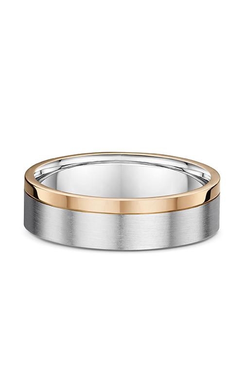 Dora European Wedding Band 410B00G product image