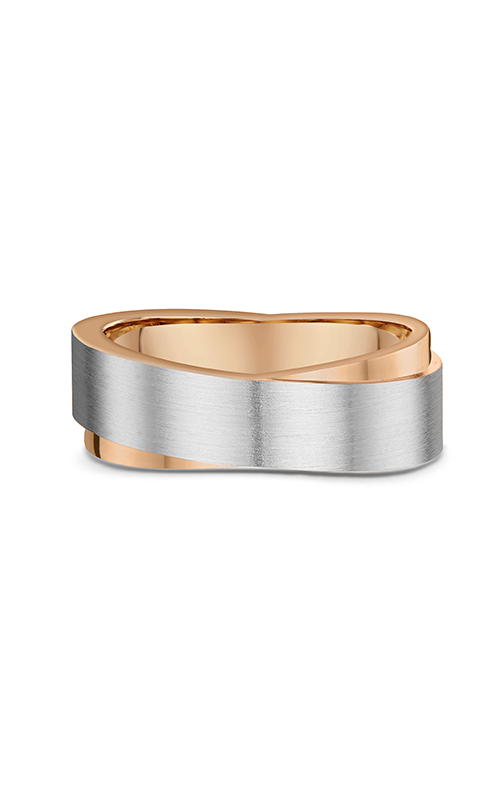Dora European Wedding Band 556B00G product image