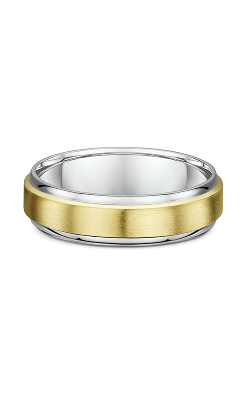 Dora Traditional Wedding band 576A01G product image
