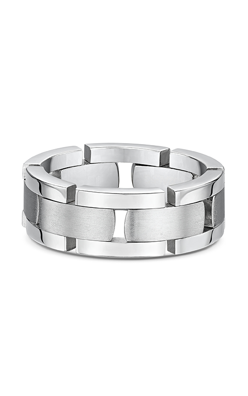 Dora Contemporary Wedding band 592A05G product image