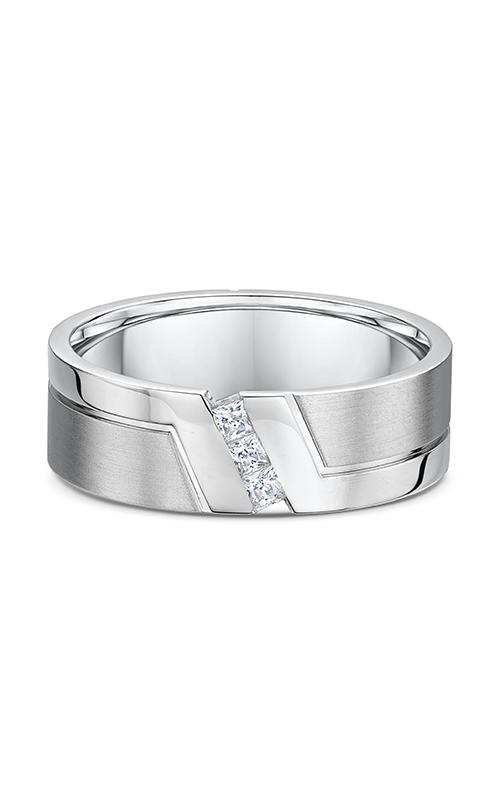 Dora Men's Diamond Wedding Band 602A00G product image