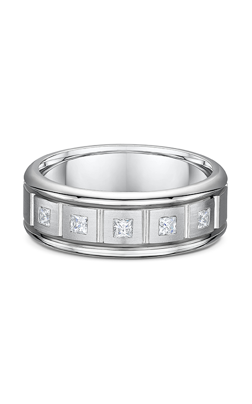 Dora Men's Diamond Wedding band 613A00G product image