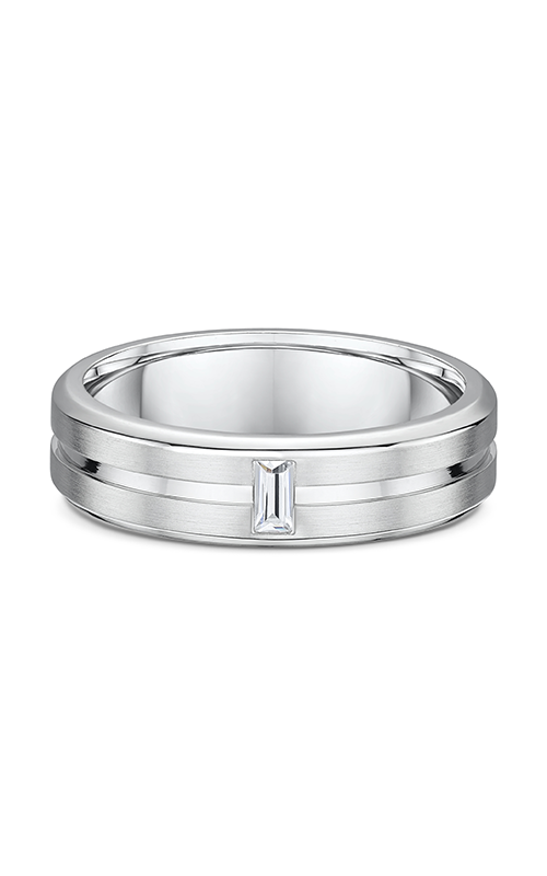 Dora Men's Diamond Wedding Band 618A00G product image