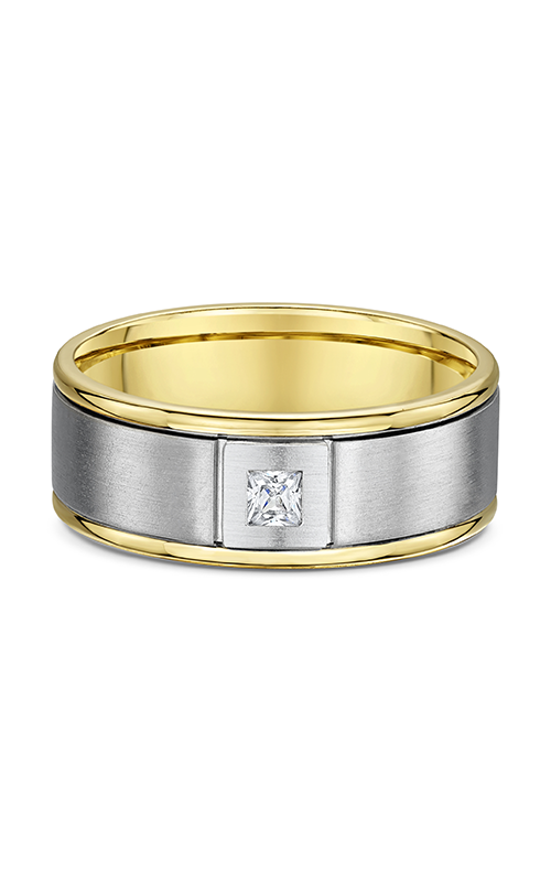 Dora Men's Diamond Wedding band 619A01G product image