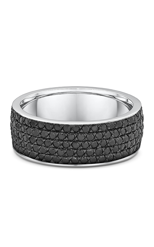 Dora Men's Diamond Wedding Band 620B00G product image