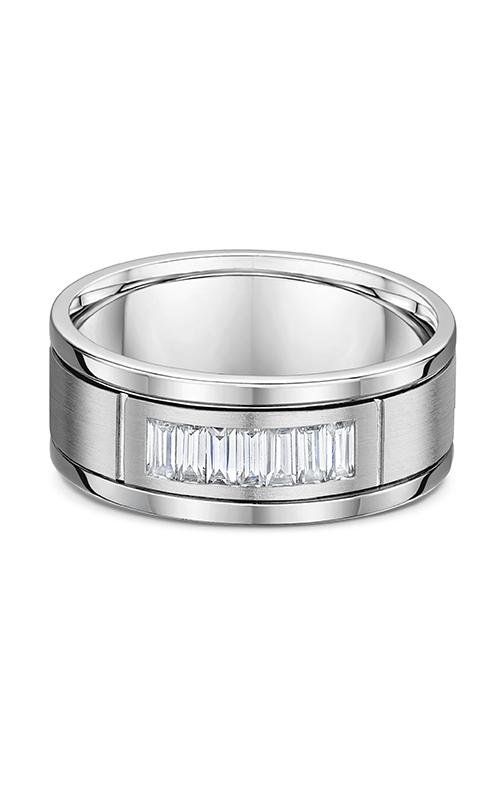 Dora Men's Diamond Wedding Band 622B00G product image