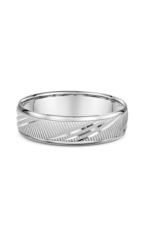 Dora Carved & Engraved Wedding band 623B00G product image