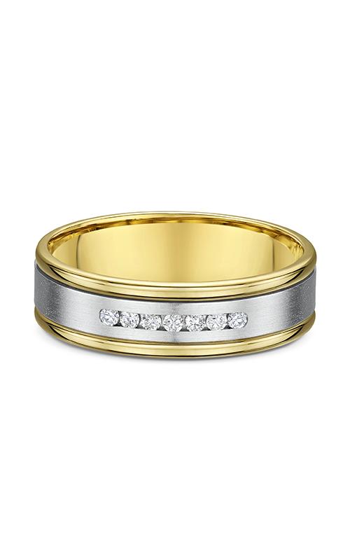 Dora Men's Diamond Wedding Band 639A05G product image