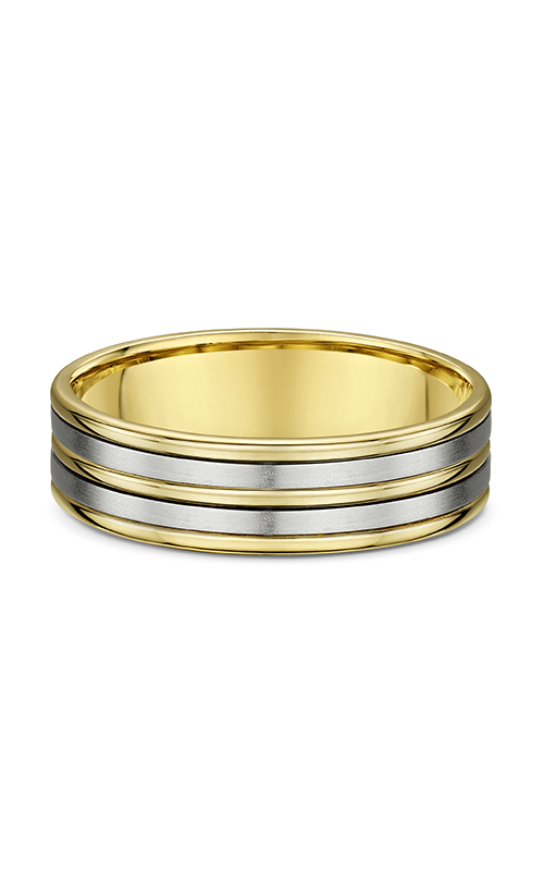 Dora Traditional Wedding Band 641A00G product image