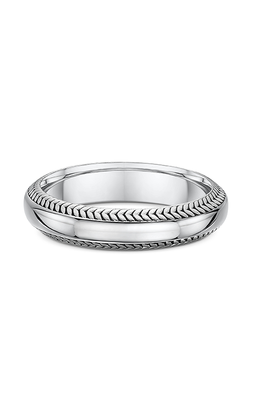 Dora Spartan Wedding band 717A00G product image