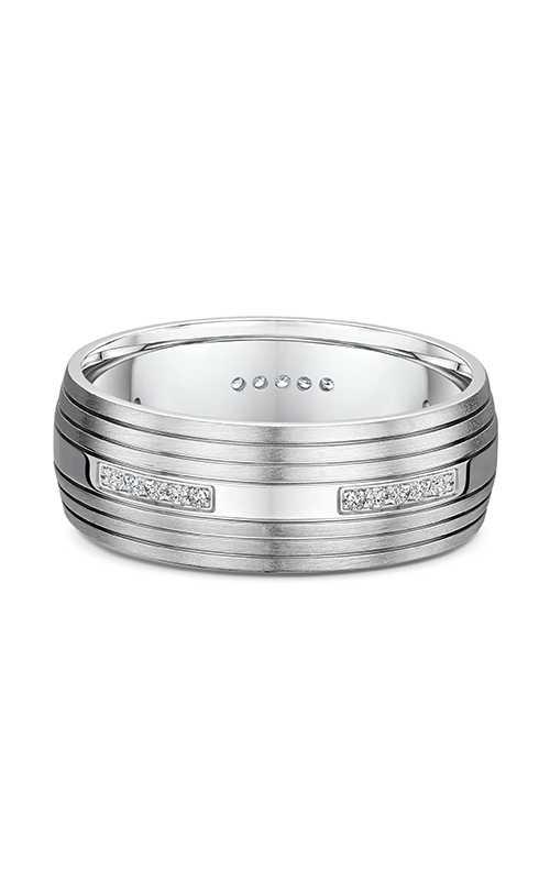 Dora Men's Diamond Wedding band 781A03G product image