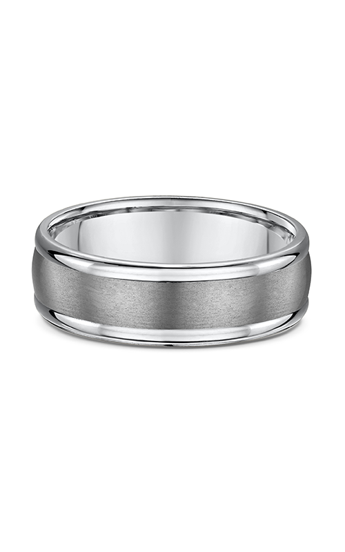 Dora Traditional Wedding band 808A04T product image