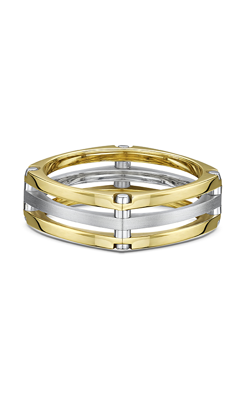 Dora Contemporary Wedding Band 914A00G product image