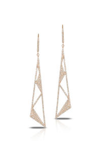 Doves by Doron Paloma Diamond Fashion E7237