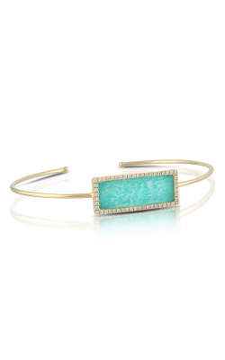 Doves By Doron Paloma Amazonite Bracelet B7055AZ product image