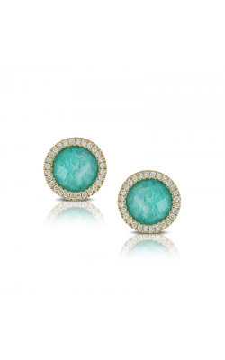 Doves By Doron Paloma Amazonite Earring E7110AZ product image