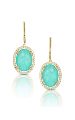 Doves By Doron Paloma Amazonite Earring E7286AZ product image