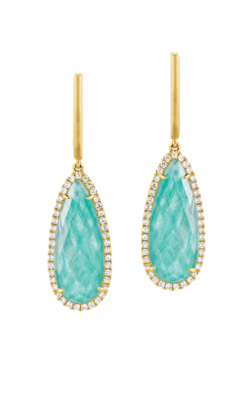 Doves By Doron Paloma Amazonite Earring E5515AZ-1 product image