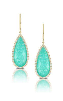 Doves by Doron Paloma Amazonite Earring E5019AZ product image