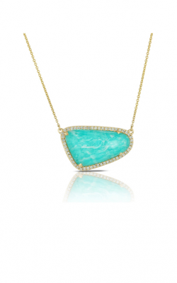 Doves by Doron Paloma Amazonite Necklace N7289AZ product image