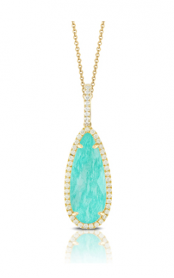Doves By Doron Paloma Amazonite Necklace P5515AZ product image