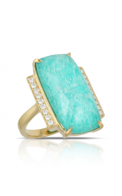 Doves by Doron Paloma Amazonite Fashion ring R7356AZ product image