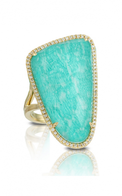 Doves By Doron Paloma Amazonite Fashion Ring R6940AZ product image