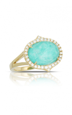 Doves by Doron Paloma Amazonite Fashion ring R6232AZ-1 product image