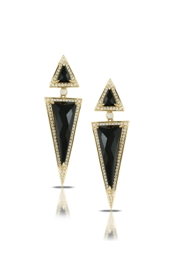 Doves By Doron Paloma Gatsby Earrings E6938BO product image
