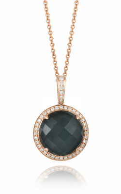 Doves By Doron Paloma Haute Hematite Necklace P6264HM product image