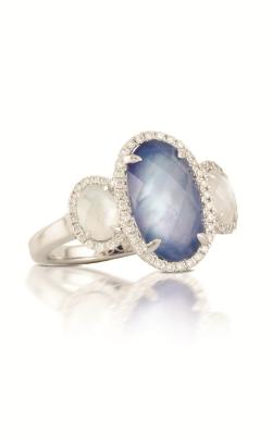 Doves By Doron Paloma Ivory Sky Fashion Ring R6273LMW product image