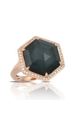Doves by Doron Paloma Haute Hematite Fashion ring R7567HM product image