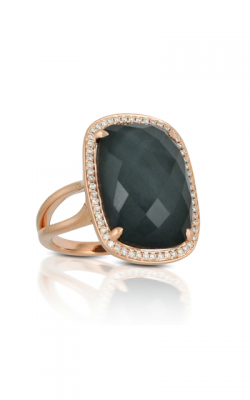 Doves by Doron Paloma Haute Hematite Fashion ring R7296HM product image