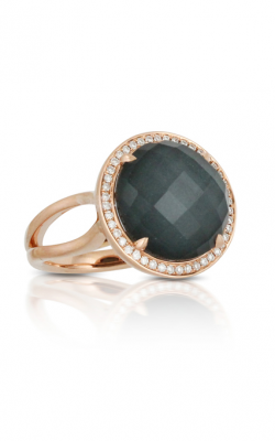 Doves By Doron Paloma Haute Hematite Fashion Ring R7295HM product image