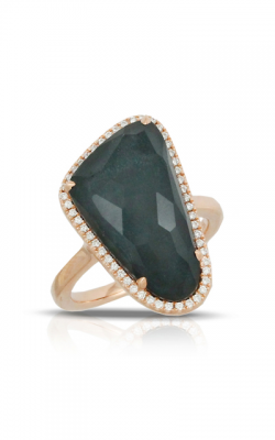 Doves By Doron Paloma Haute Hematite Fashion Ring R7275HM product image