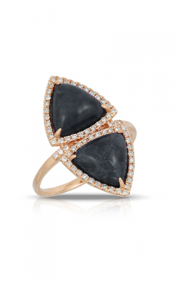 Doves By Doron Paloma Haute Hematite Fashion Ring R7269HM product image