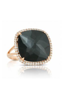 Doves By Doron Paloma Haute Hematite Fashion Ring R7185HM product image