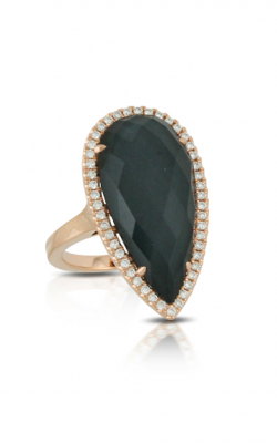 Doves By Doron Paloma Haute Hematite Fashion Ring R7147HM product image