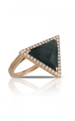 Doves By Doron Paloma Haute Hematite Fashion Ring R7081HM product image