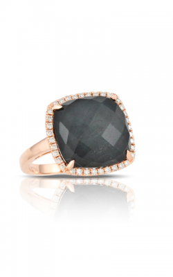 Doves By Doron Paloma Haute Hematite Fashion Ring R6505HM product image