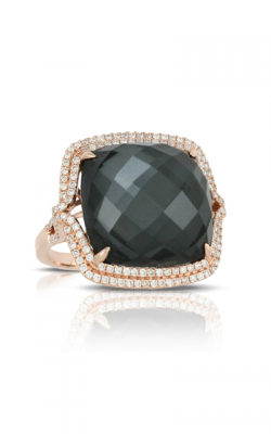 Doves By Doron Paloma Haute Hematite Fashion Ring R6430HM-C product image