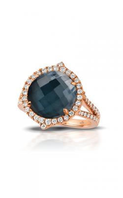 Doves By Doron Paloma Haute Hematite Fashion Ring R6287HM product image