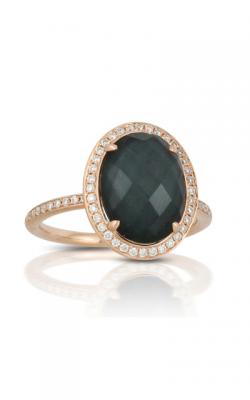Doves By Doron Paloma Haute Hematite Fashion Ring R6266HM product image