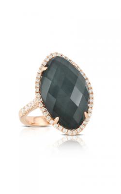 Doves by Doron Paloma Haute Hematite Fashion ring R5915HM product image