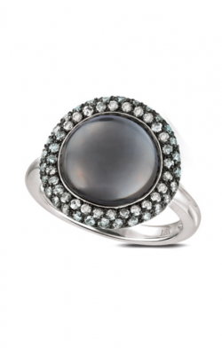 Doves by Doron Paloma Haute Hematite Fashion ring R5893HM product image